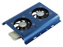 <b>Кулер AKASA</b> Hard Drive Cooler — купить в интернет-магазине ...