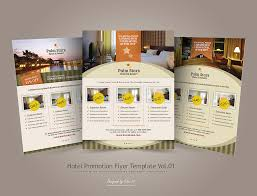 hotel promotion flyer template vol this flyer template flickr hotel promotion flyer template vol 01 by kinzi21