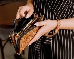 <b>Women long wallet</b> | Etsy