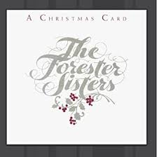 A <b>Christmas</b> Card (Reissue) by The <b>Forester</b> Sisters (1992-08-25 ...