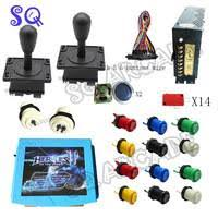 22 arcade game monitor vga for jamma cabinets mame lcd accessories diy