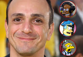 Hank Azaria - TV's most toon-ta... XX views - voice-overs-hank-azaria-431x300