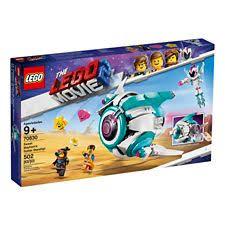 <b>LEGO</b>® THE <b>LEGO</b>® <b>MOVIE</b> 2™ Sweet Mayhem's Systar Starship ...