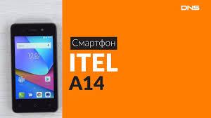 Распаковка <b>смартфона Itel A14</b> / Unboxing <b>Itel A14</b> - YouTube
