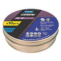 <b>Stainless Steel Cutting</b> Discs | Angle Grinder Discs | Screwfix.com