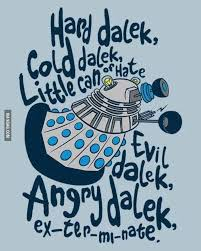 GAGBAY - Doctor who version of soft kitty via Relatably.com