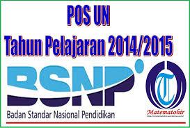 Hasil gambar untuk ujian nasional 2015