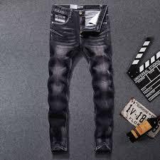 2019 High Quality Dsel <b>Brand</b> Men Jeans <b>Fashion Designer</b> ...