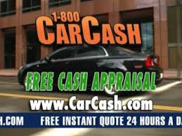 Facts About Selling Your Car at 1-800 Car Cash - YouTube