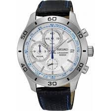 <b>Часы Seiko SSB191P1</b> купить в Казани, цена 19899 RUB ...