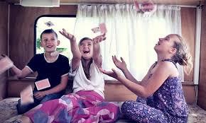 12 classic card games to teach the kids - Kidspot