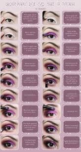 eye makeup for brown eyes tutorial simple ideas jobspapa