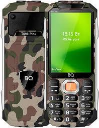 Мобильный <b>телефон BQ 3586</b> Tank Max, камуфляж — купить в ...