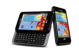 LG Optimus F3Q có tính năng nổi trội