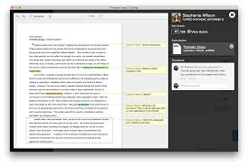 annotating student work via markup chalkup
