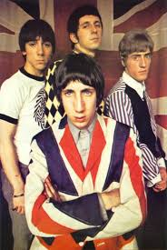 <b>The Who</b>