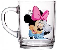 ROZETKA | <b>Кружка Luminarc Disney</b> Colors <b>Minnie</b> 250 мл (G9175 ...