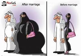 after marriage - AmusingFun.com | Pictures and Graphics for ... via Relatably.com