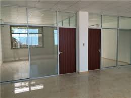 aluminum profile high office partition aluminum profile aluminum office partitions