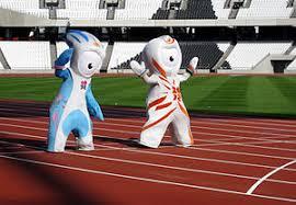 Resultado de imagen de disco wikipedia juegos olimpicos