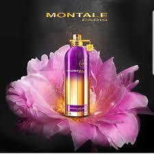 <b>Montale Sweet Peony</b> – цветочно-фруктовый гурманский аромат ...