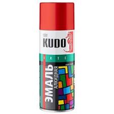 <b>Аэрозольная</b> краска <b>Kudo</b> — купить на Яндекс.Маркете