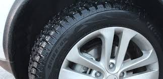 Зимние <b>шины Bridgestone Blizzak Spike 02</b>: тест-драйв и отзыв ...