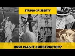 Statue of Liberty - History | English | <b>Gustave Eiffel</b> | <b>New York</b>