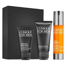 <b>Clinique</b> | For Men <b>Daily Energy</b> & Protection Gift Set for him | The ...