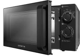 <b>Микроволновая печь Polaris PMO</b> 2001, черный — купить в ...
