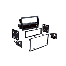 99-6510 Chry/Dodge/Jeep with <b>NAV 04</b>-UP Dash Kit, Allows the ...