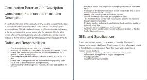 construction job descriptions description of a welder