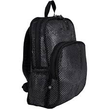 eastsport mesh backpack walmart com by home decorators outlet home decorators collection home bags cool cru gear