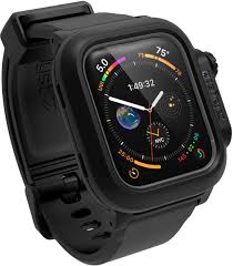Catalyst Protective <b>Waterproof Case for Apple</b> Watch™ 44mm ...