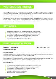 career objective for hospitality industry cipanewsletter hospitality industry resume cover letter