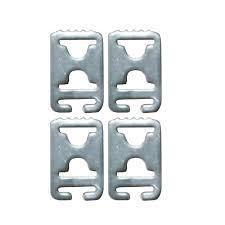 N 1 Sets 4 Pcs No Need Tie Flat <b>Shoelaces</b> Flat Anchor Plastic <b>Lazy</b> ...