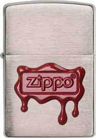 Бензиновая <b>зажигалка Zippo Z_29492</b> — купить в интернет ...