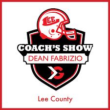 Lee County Football Coach's Show