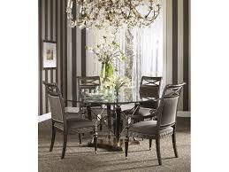 glass top dining room table furniture