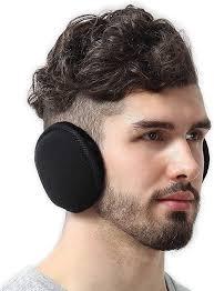Per Warm Unisex <b>Earmuffs</b> Fleece <b>Ear</b> Warmer <b>Winter</b> Outdoor <b>Ear</b> ...