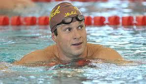 ... des norwegischen Klasse-Schwimmers Alexander Dale Oen beim Höhentraining ... - markus-rogan-rogan-oen-326917_e