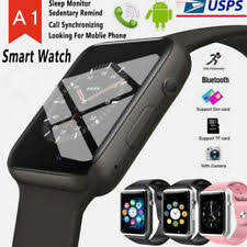 A1 Network <b>Smart</b> Watches for sale | eBay