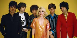 The Rap in <b>Blondie's</b> 'Rapture' - WSJ