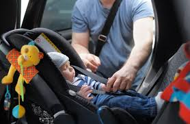 Walmart's First Ever Car Seat Trade-In Event Is Here, Here's What ...