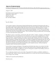 content cover letter examples cover letter advertising s manager