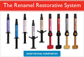 Cosmedent Restorative <b>Dental</b> Products: <b>Dental Resin Composites</b> ...