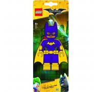Бирка для багажа <b>LEGO Batman</b> Movie Лего Фильм: Бэтмен Batgirl