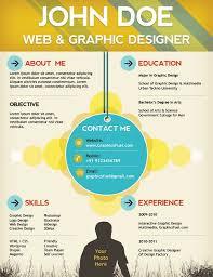 best yet free resume templates for word sample resume for graphic designer