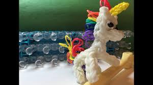 unicorn horse flamingos beads bracelets