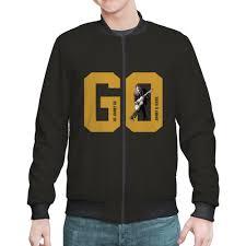 Бомбер Go, Go <b>Johnny</b> Go! #2396814 от rustam44@gmail.com по ...